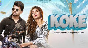 Koke Lyrics – Shipra Goyal