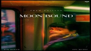 MOON BOUND SONG LYRICS