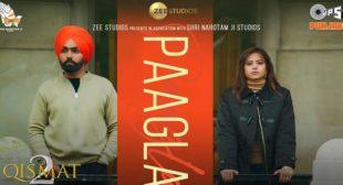Paagla Qismat 2 Lyrics