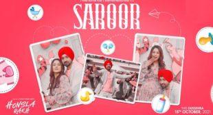 Saroor Diljit Dosanjh Lyrics
