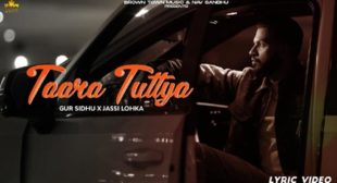 Taara Tuttya Song Lyrics