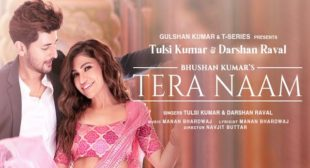 Tera Naam Lyrics