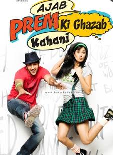 Get Tu Jaane Na Song of Movie Ajab Prem Ki Ghazab Kahani