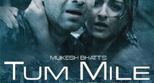 Get Tum Mile Title Song Song of Movie Tum Mile