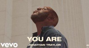 You Are Lyrics